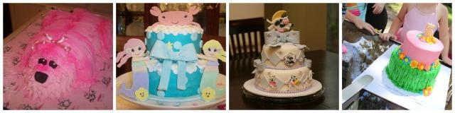 PicMonkey Collagecakes